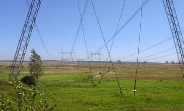 Water risks threaten billions in electric sales, farm products featured image