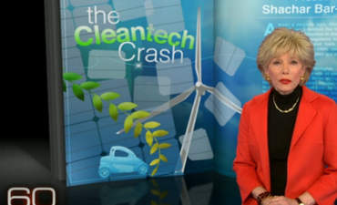 The truth about 60 Minutes and the cleantech 'crash' featured image