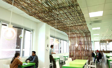 Are energy-efficient workplaces healthier? Just Google it featured image