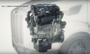Tyson gears up for test drive of emerging, emissions-busting engine  featured image