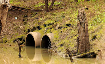 Water pipes, infrastructure could buckle under climate change  featured image
