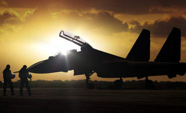 Why the U.S. Air Force wants to fly on renewable energy featured image