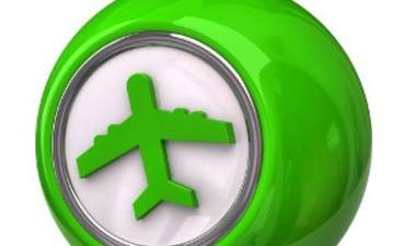 Racing towards a sustainable aviation fuel featured image