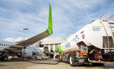 biofuels, aviation