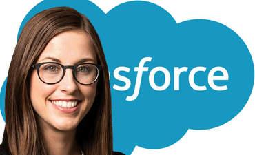 10 minutes with Amanda von Almen, Salesforce featured image