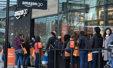 Amazon's experimental recipe for food retail featured image