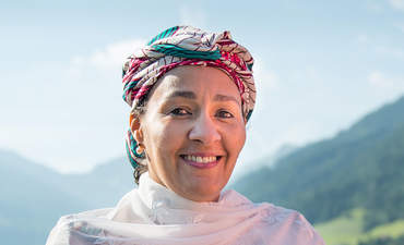 Amina Mohammed: Why the Sustainable Development Goals matter for business featured image