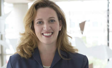 How She Leads: Andrea Pinabell, Starwood Hotels & Resorts featured image