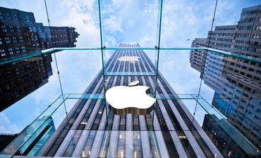 Apple Inc global renewable energy deforestation china solar
