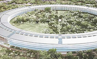 What's wrong with Apple's new headquarters featured image