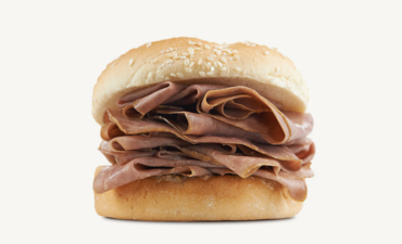 Arby's serves up its first CSR report; here's the beef featured image