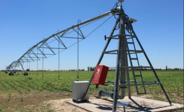 Farm sensors, software and growing more food with less water featured image