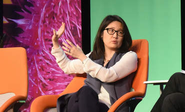 Audrey Choi, CMO and CSO of Morgan Stanley
