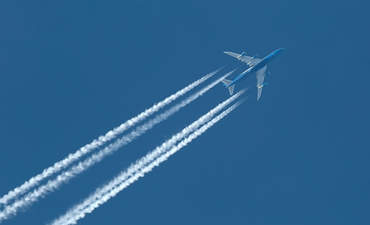 Why aviation needs to address its emissions problem now featured image