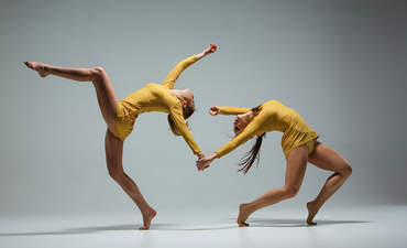 Lessons on climate leadership, from ballet dancers  featured image