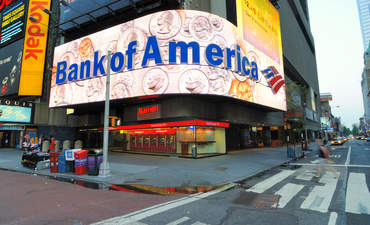 Bank of America stranded assets coal divestment