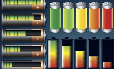 How smart batteries create efficient data centers featured image