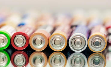 Battery storage opportunities offer consistency for customers featured image