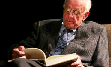 Author Wendell Berry speaks out for local farming and the land featured image