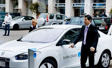 Why a highly promising electric car startup is failing featured image