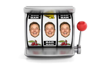Why Elon Musk's bid to take Tesla private is a good bet featured image