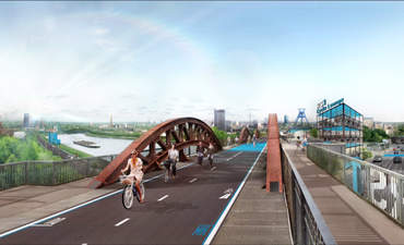 Beyond the Autobahn: Germany's new bike highways featured image