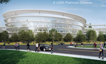 Biophilia grows in Silicon Valley featured image