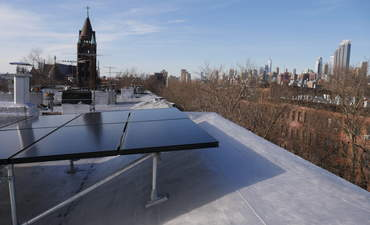 A microgrid grows in Brooklyn — is this the future of energy? featured image