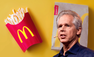 Bob Langert and McDonalds