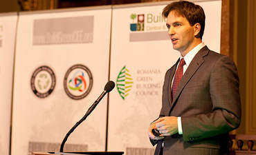 Steven Borncamp: How to accelerate green building in Europe  featured image