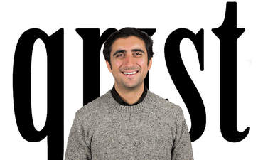 Brady Walkinshaw, Grist's new CEO, on a future that doesn't suck featured image