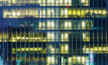 Smart grid and smart buildings share the same disruptive impacts featured image