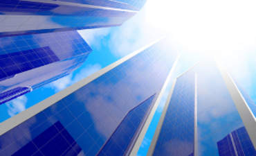 The heat is on: Could next-gen building materials eliminate HVAC? featured image