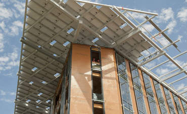 5 ways buildings have reached a 'GREEN' tipping point featured image