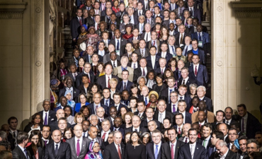 'We must not waver': Cities vow leadership in climate fight featured image