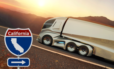 California Trucks
