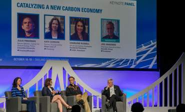 Reduction is no longer enough: Welcome to the new age of carbon removal featured image