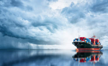 Shipping's voyage to zero carbon is uncertain featured image