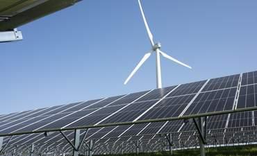 Cashton Solar Panels