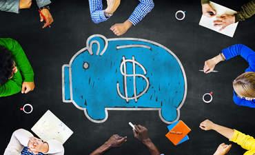 sustainability funding CFOs