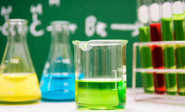 Charting a path to make green chemistry mainstream featured image