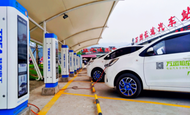 Shenzhen: A city miles ahead in electrification featured image