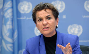 Christiana Figueres: Why business matters at COP featured image