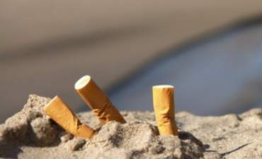 No butts: The campaign to reduce, recycle cigarette waste featured image