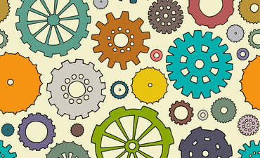 The gears are turning on the industrialization of the circular economy.