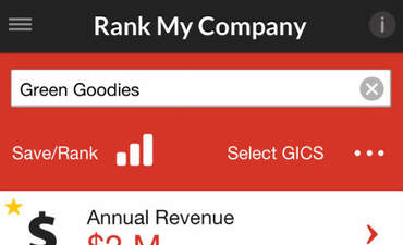 New app helps smaller companies rank sustainability featured image