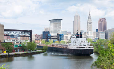 CBRE, city of Cleveland share employee engagement lessons  featured image