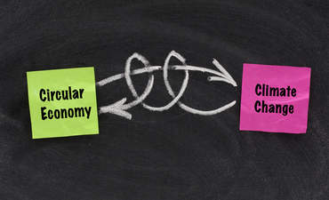 Circularity and the 45 percent climate solution featured image