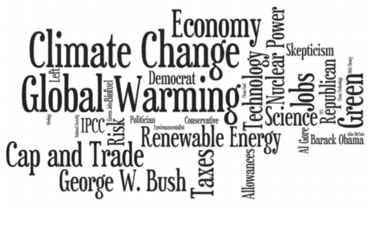 From Al Gore to Solyndra, 4 ways culture shapes the climate debate featured image