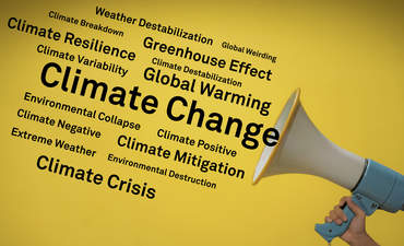 What's the (right) word on climate change? featured image